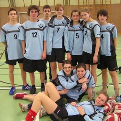 2006-02-16 Schuelerliga Volleyball