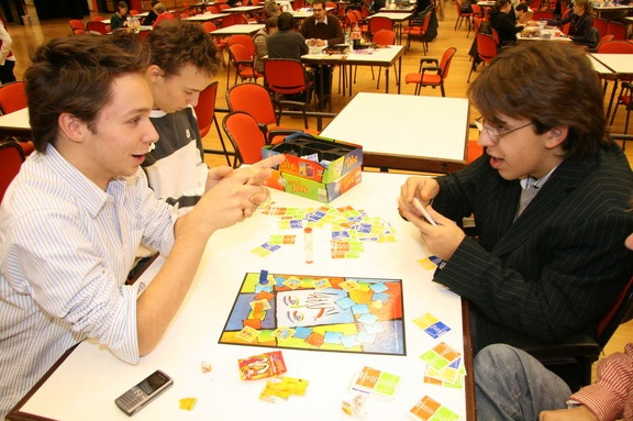 Spielefest Austria Center 11