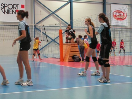 Schuelerliga Volleyball 06