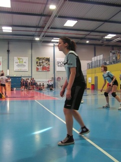 Schuelerliga Volleyball 10