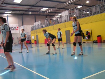 Schuelerliga Volleyball 11