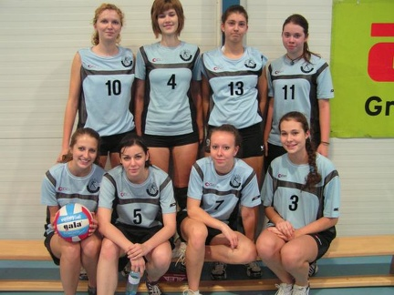 Schuelerliga Volleyball 12