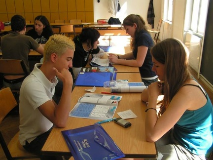 English in action 06