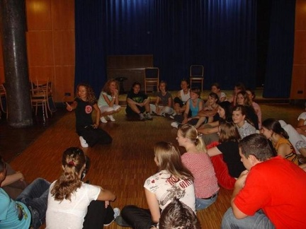 Workshop Hip Hop 01