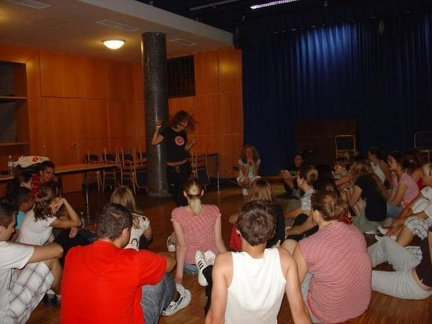Workshop Hip Hop 03