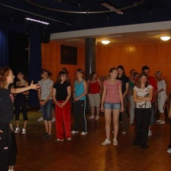 2009-06-30 Hip Hop Workshop