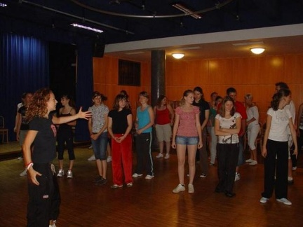 Workshop Hip Hop 04