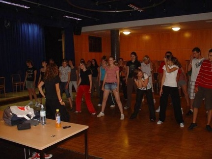 Workshop Hip Hop 06