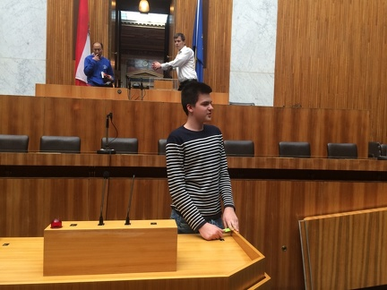 Exkursion Parlament 06