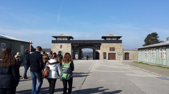 Exkursion Mauthausen 03