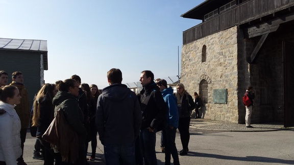 Exkursion Mauthausen 05