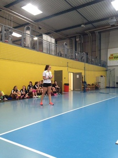 Volleyball Turnier 10