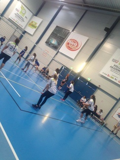 Volleyball Turnier 22