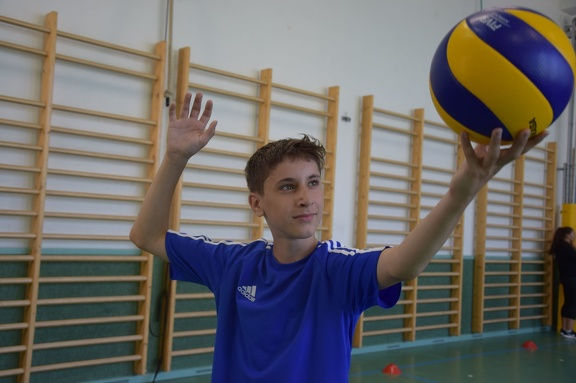 Volleyballturnier 013