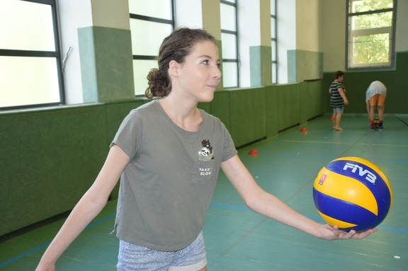 Volleyballturnier 015