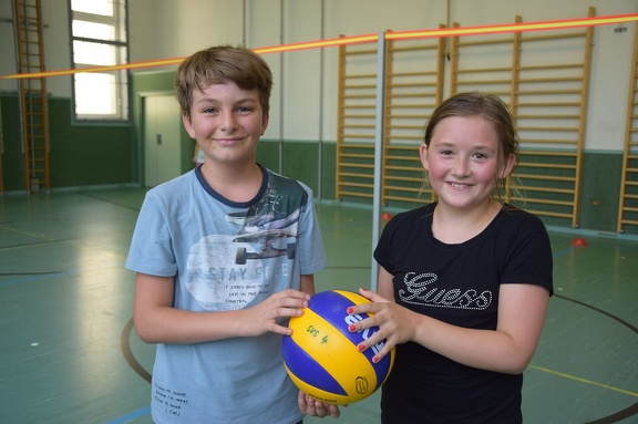 Volleyballturnier 017