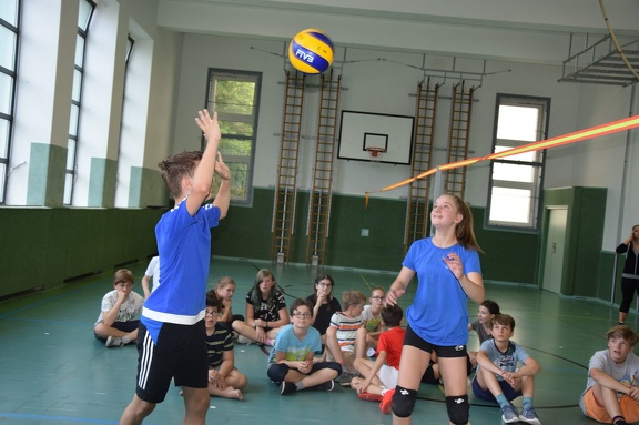 Volleyballturnier 019