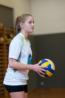 Volleyball 01