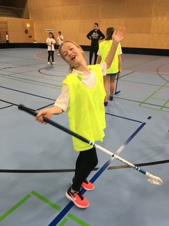 Floorball 11