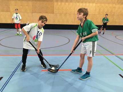 Floorball 14
