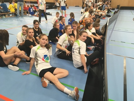 Floorball 21