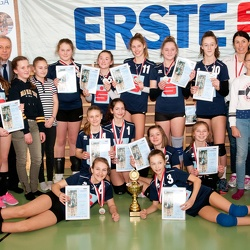 2019-03-07 Volleyball Landesliga