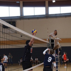 2019-03-28 Volleyball mix