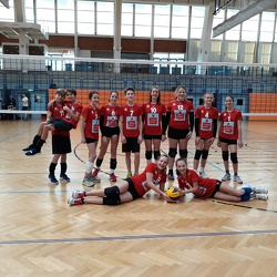 2019-12-11 Volleyball